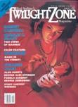 Twilight Zone, April 1987