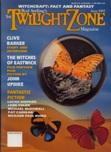 Twilight Zone, June 1987