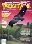 Twilight Zone, August 1987