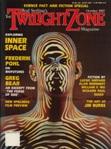 Twilight Zone, October 1987