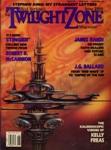 Twilight Zone, June 1988