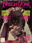 Twilight Zone, October 1988