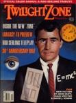 Twilight Zone, December 1988