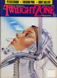 Twilight Zone, February 1989