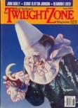 Twilight Zone, June 1989