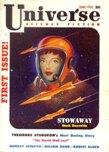Universe, June 1953