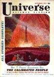 Universe, September 1953
