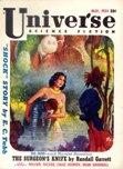 Universe, May 1954