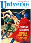 Universe, September 1954