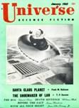 Universe, January 1955