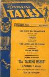Uncanny Tales, November 1940