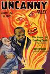Uncanny Tales, August 1941