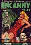 Uncanny Tales, November 1941