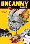 Uncanny Tales, January 1942