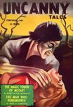 Uncanny Tales, February 1942
