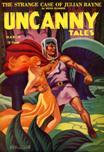 Uncanny Tales, March 1942
