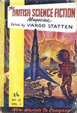 Vargo Statten, April 1955