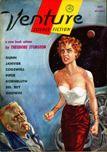 Venture, July 1957