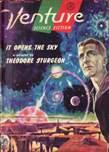 Venture, November 1957