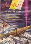 Venture, March 1958