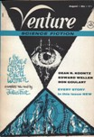 Venture, August 1969