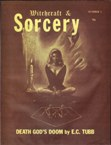 Witchcraft and Sorcery, 1973