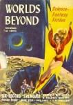 Worlds Beyond, December 1950