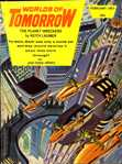 Worlds of Tomorrow, February 1967