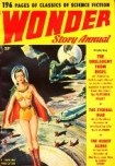 Wonder Story Annual, 1950