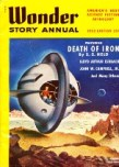 Wonder Story Annual, 1952