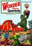 Wonder Stories Quarterly, Summer 1930