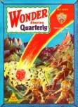 Wonder Stories Quarterly, Fall 1930