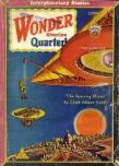 Wonder Stories Quarterly, Summer 1931