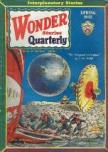 Wonder Stories Quarterly, Spring 1932