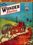 Wonder Stories, June 1930