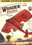 Wonder Stories, July 1930