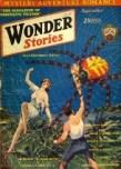 Wonder Stories, September 1930