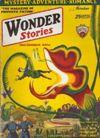 Wonder Stories, October 1930