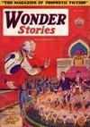 Wonder Stories, November 1930