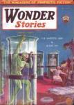 Wonder Stories, December 1930