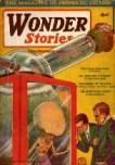 Wonder Stories, April 1931