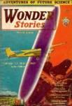 Wonder Stories, May 1931