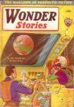 Wonder Stories, June 1931