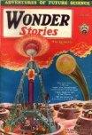 Wonder Stories, August 1931