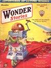 Wonder Stories, December 1931