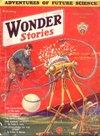 Wonder Stories, February 1932