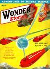 Wonder Stories, March 1932