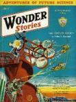 Wonder Stories, April 1932