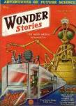 Wonder Stories, May 1932