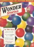 Wonder Stories, July 1932